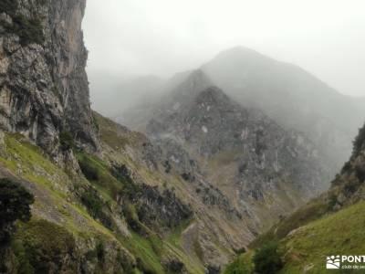 Corazón de Picos de Europa;isla de sicilia castro de ulaca parque natural de la breña fuentona de